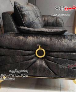 پاپیون مشکی